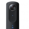 Video Oral History in 360°: The Ricoh Theta S Video Camera