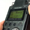 Digital Audio Recorders: Tascam DR-100