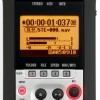 Digital Audio Recorders: Zoom H4n