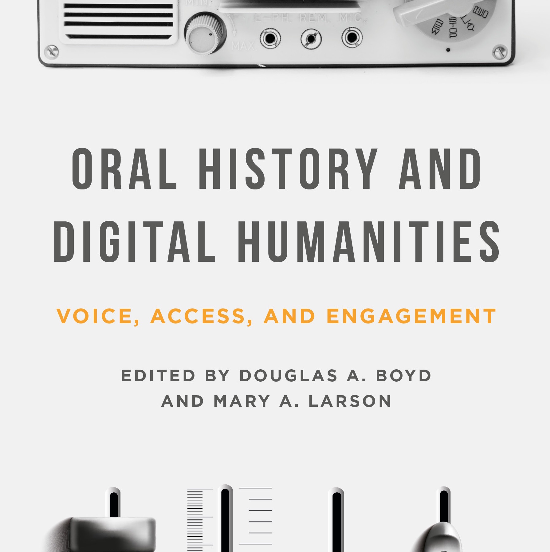 oral history Oral history is the collection and study of historical information about individuals, families, important events, or everyday life using audiotapes, videotapes, or.